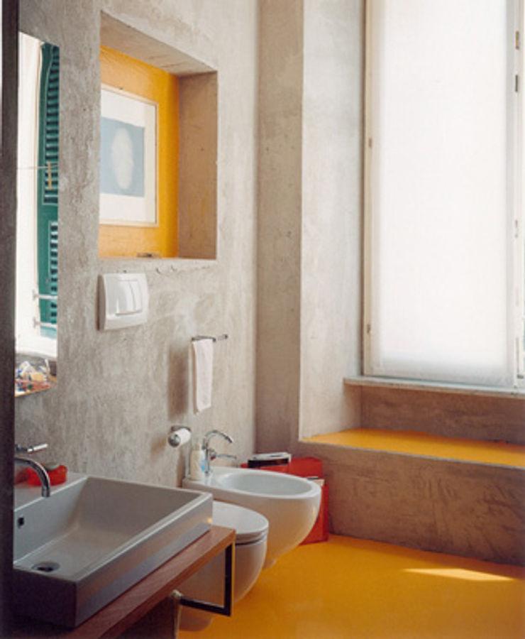 bagno studio patrocchi Bagno eclettico