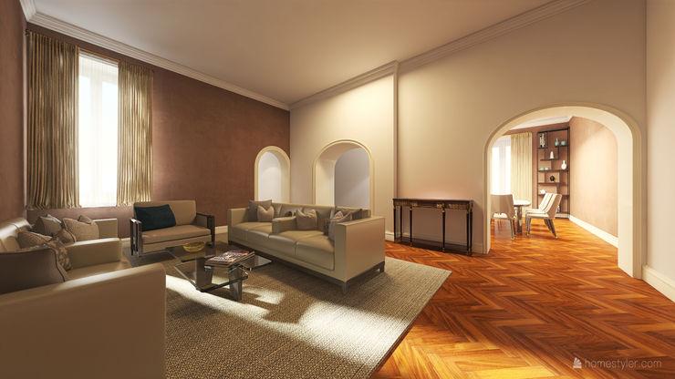 Interior design homify