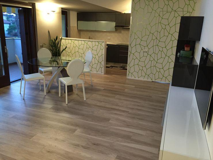 Yome - your tailored home Вітальня