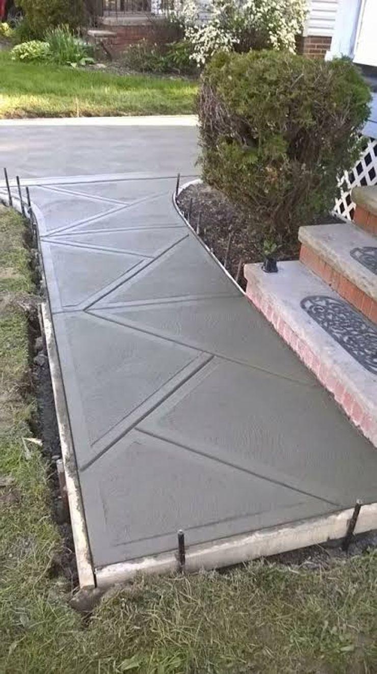 LACR Diseños y Construcciones Walls & flooringPaint & finishes