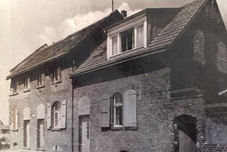 Denkmalschutz Scholz & Ko InnenArchitekten Klassische Häuser