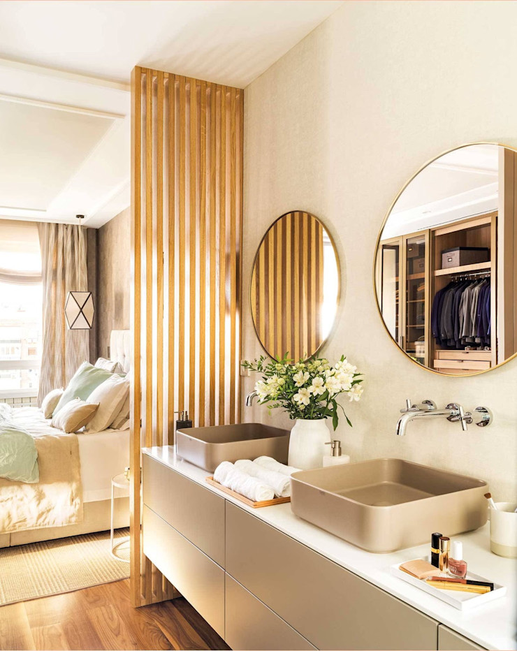 Eva Mª Galera BedroomAccessories & decoration
