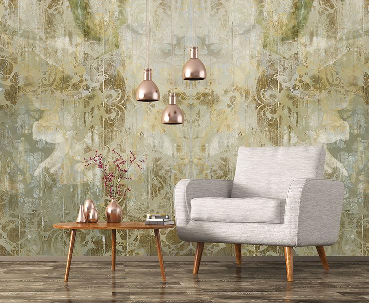 La Aurelia Walls & flooringWallpaper Beige