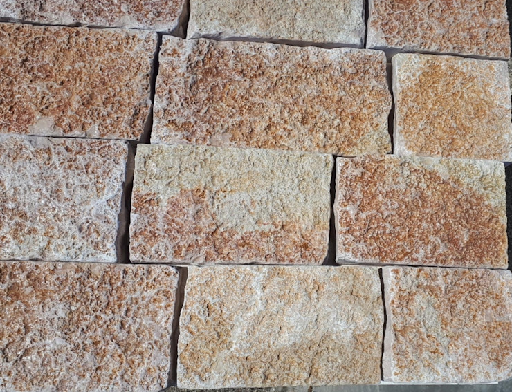 Pavimento / Fußböden Pietre di Puglia Pavimento Marmo Rosso