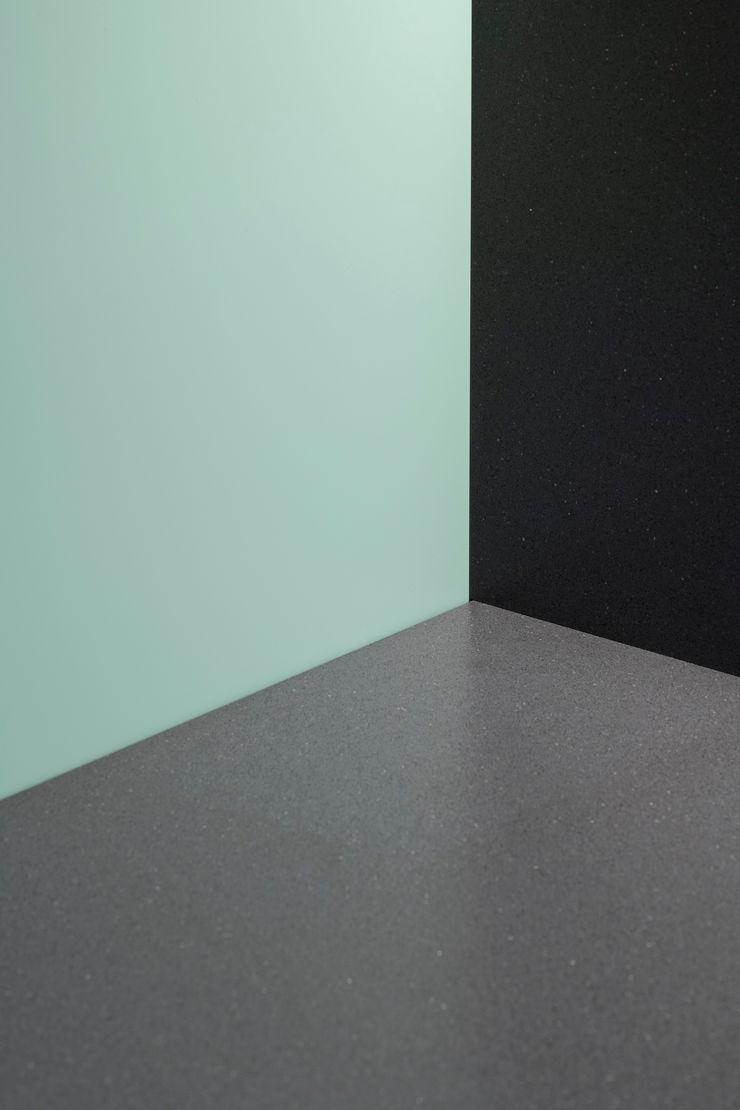 PLUS ULTRA studio КухняСтільниці Зелений