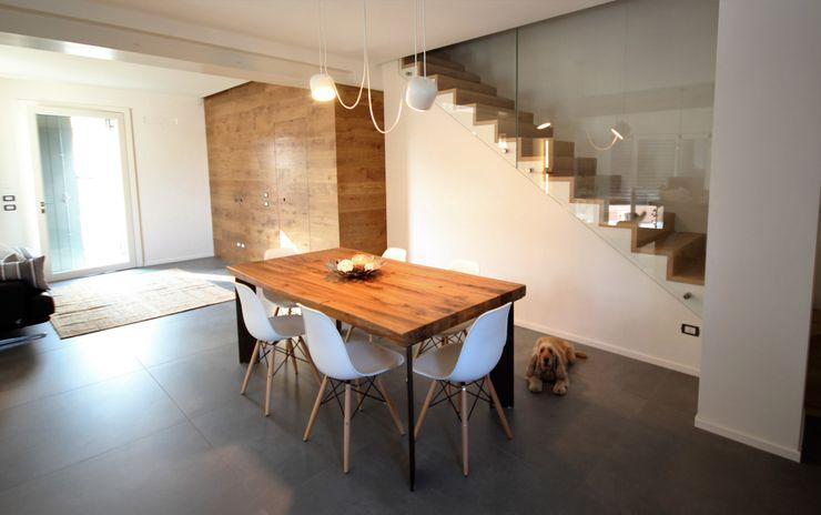 CASA CL D'interni arredo e design CucinaTavoli & Sedie