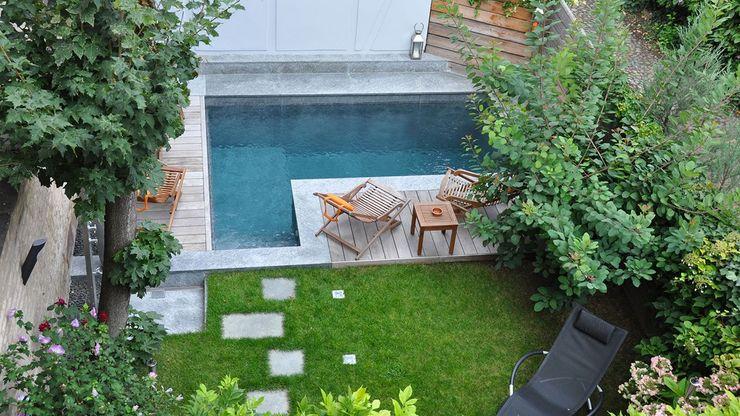 Swimmingpools Manufacture Piscine moderne