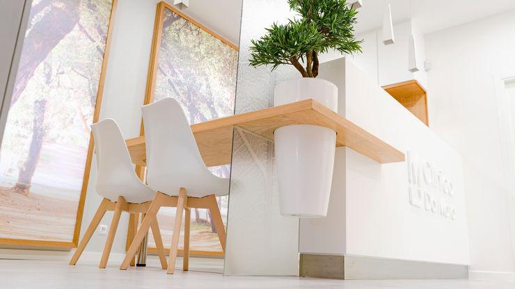 LOVE DESIGN interiores モダンデザインの 書斎