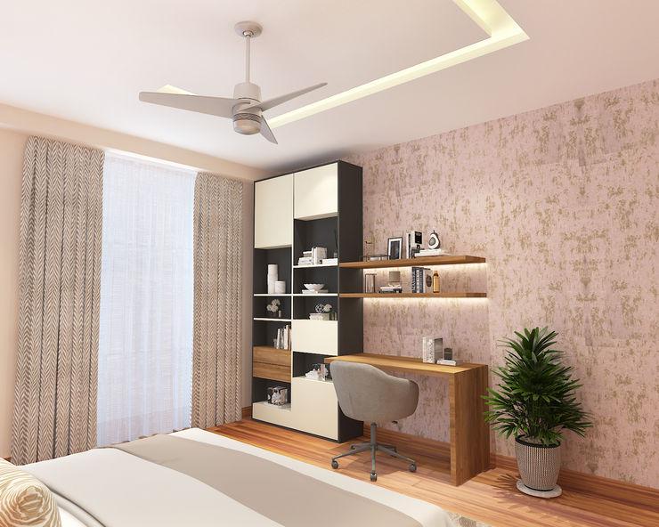 The Workroom Bureau minimaliste