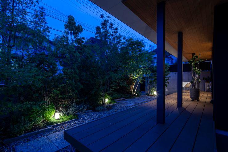 有限会社アルキプラス建築事務所 Taman Gaya Asia