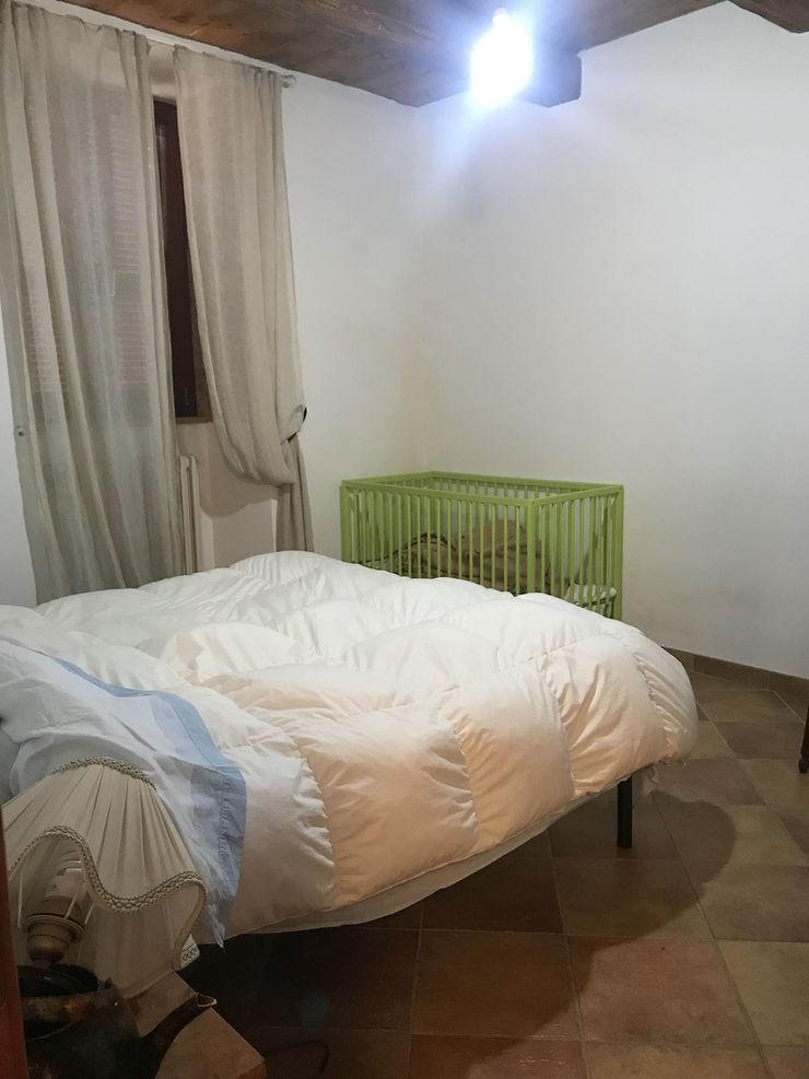 PROPERTY TALES Rustieke slaapkamers