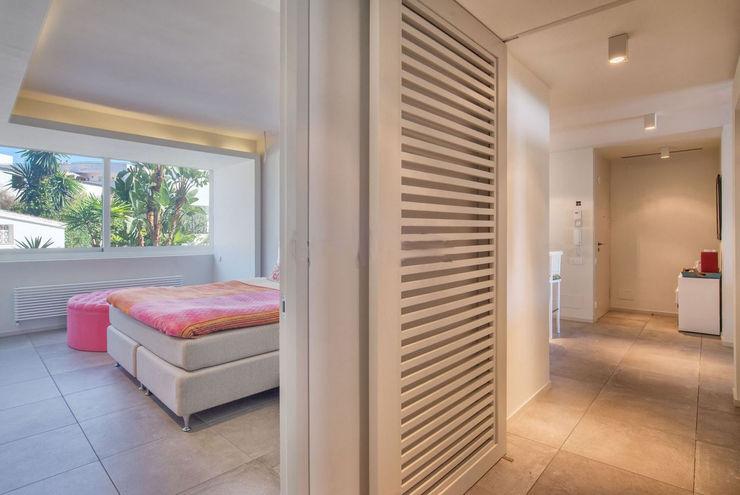 AFD ESTUDIO DE ARQUITECTO Modern Bedroom