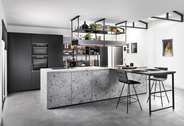 Schmidt Küchen Cuisine intégrée