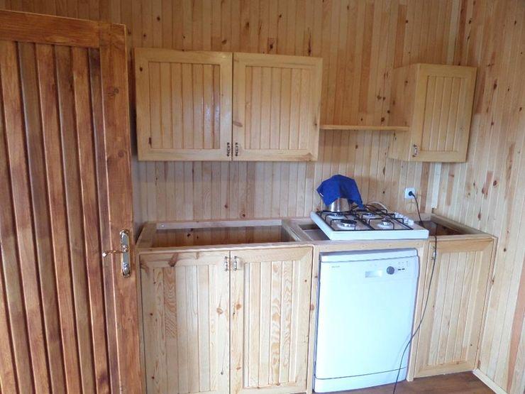 Gürsoy Kerestecilik Landhaus Küchen Holz Holznachbildung