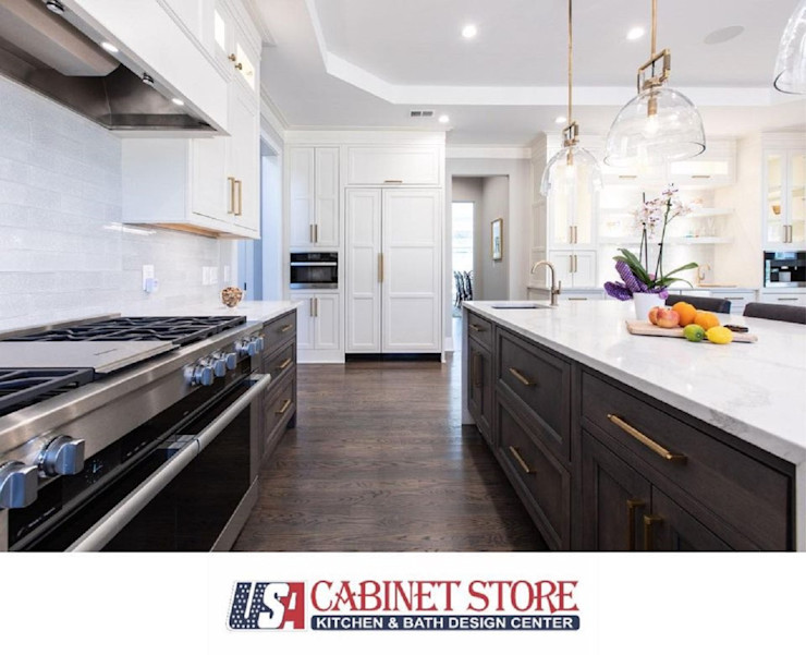 Usa Cabinet Store Rockville