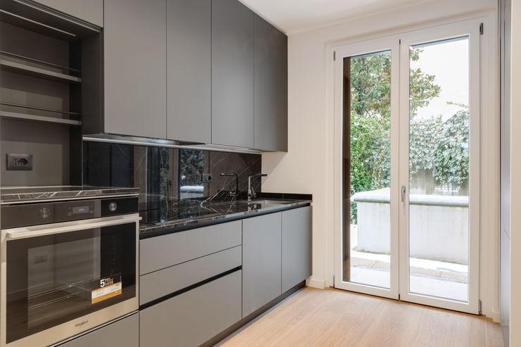 Cucina Yome - your tailored home Cucina moderna