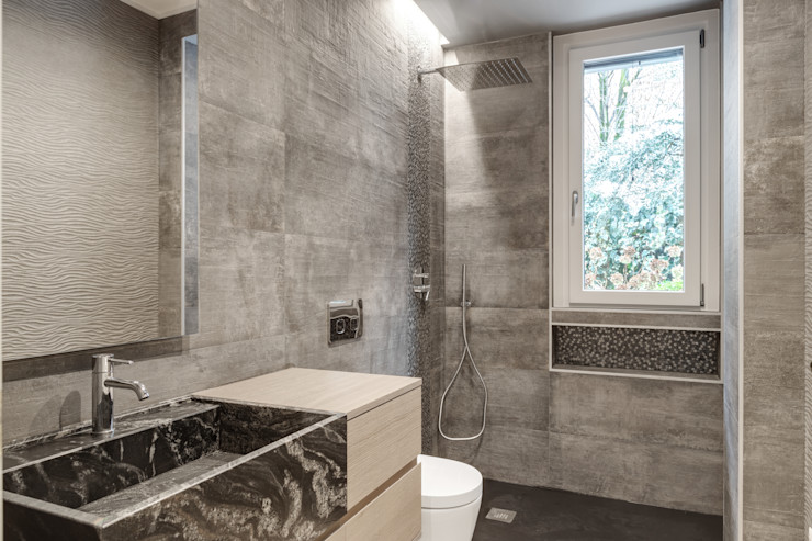 Bagno 2 Yome - your tailored home Bagno moderno