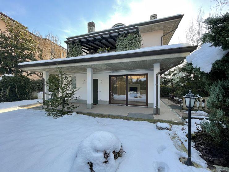Nuova finestra facciata esterna Yome - your tailored home