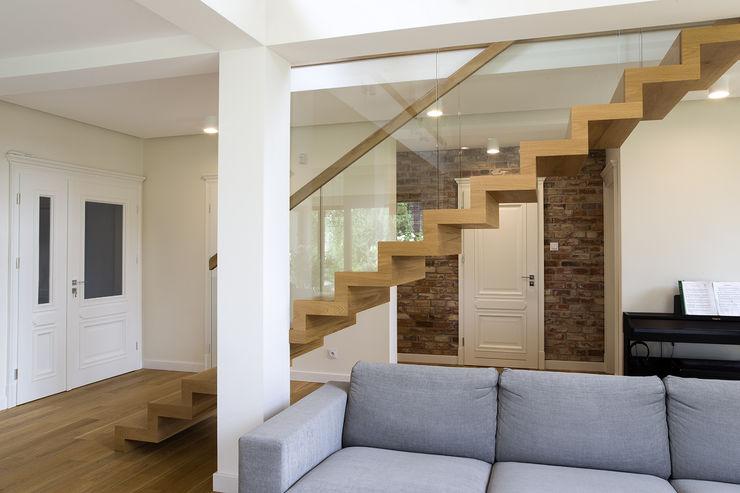 BRODA schody-dywanowe Stairs