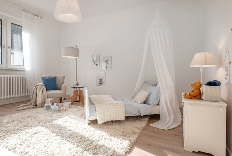 Cornelia Augustin Home Staging Boys Bedroom