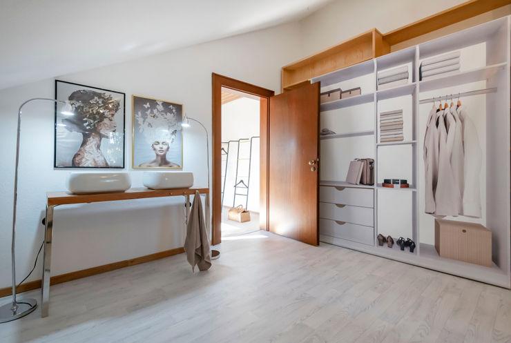 Cornelia Augustin Home Staging Banheiros clássicos