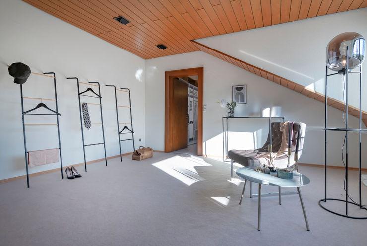Cornelia Augustin Home Staging Quartos clássicos