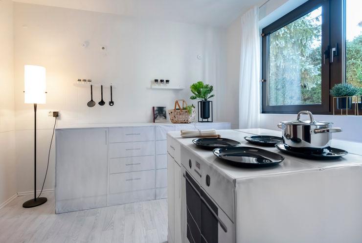 Cornelia Augustin Home Staging Cozinhas clássicas