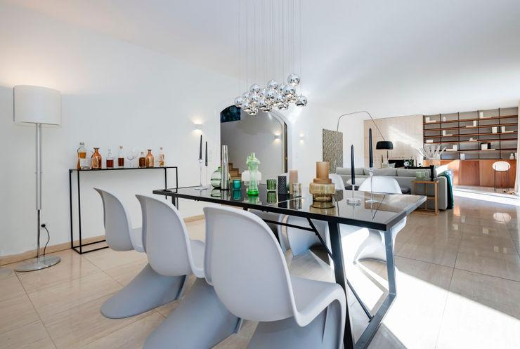 Cornelia Augustin Home Staging Salas de jantar clássicas
