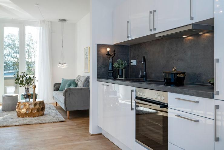 Cornelia Augustin Home Staging Cuisine moderne