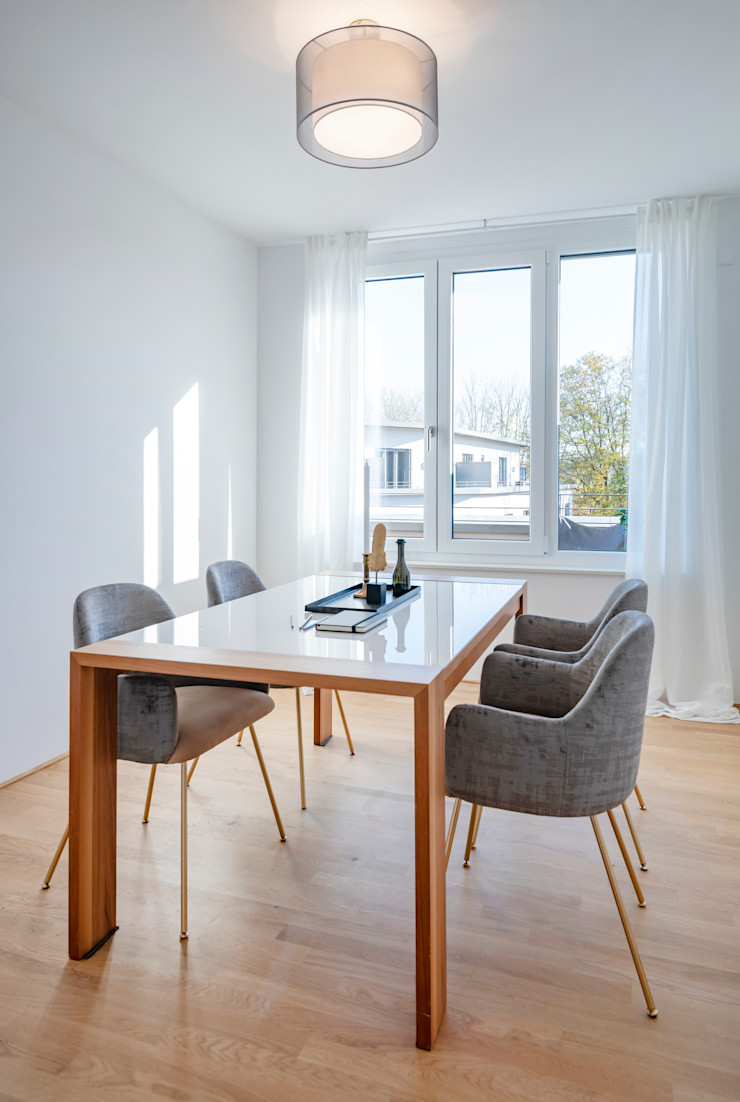 Cornelia Augustin Home Staging Bureau moderne