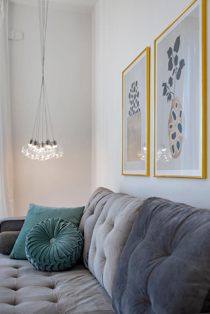 Cornelia Augustin Home Staging Salon moderne