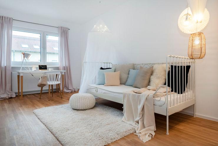 Cornelia Augustin Home Staging Спальни для девочек