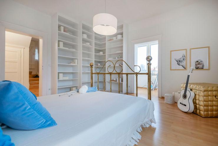 Cornelia Augustin Home Staging Quarto infantil clássico