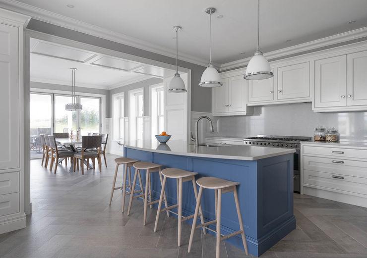 Traditional Architecture & Kitchen Interiors Hackett Visuals Classic style kitchen