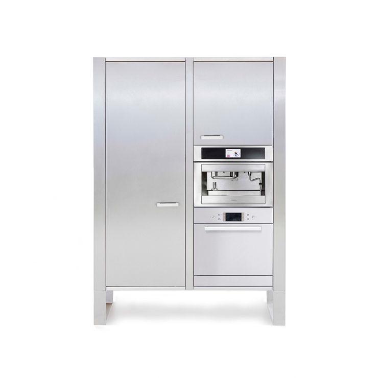 Lgtek cucine in acciaio inox KitchenBench tops Metal