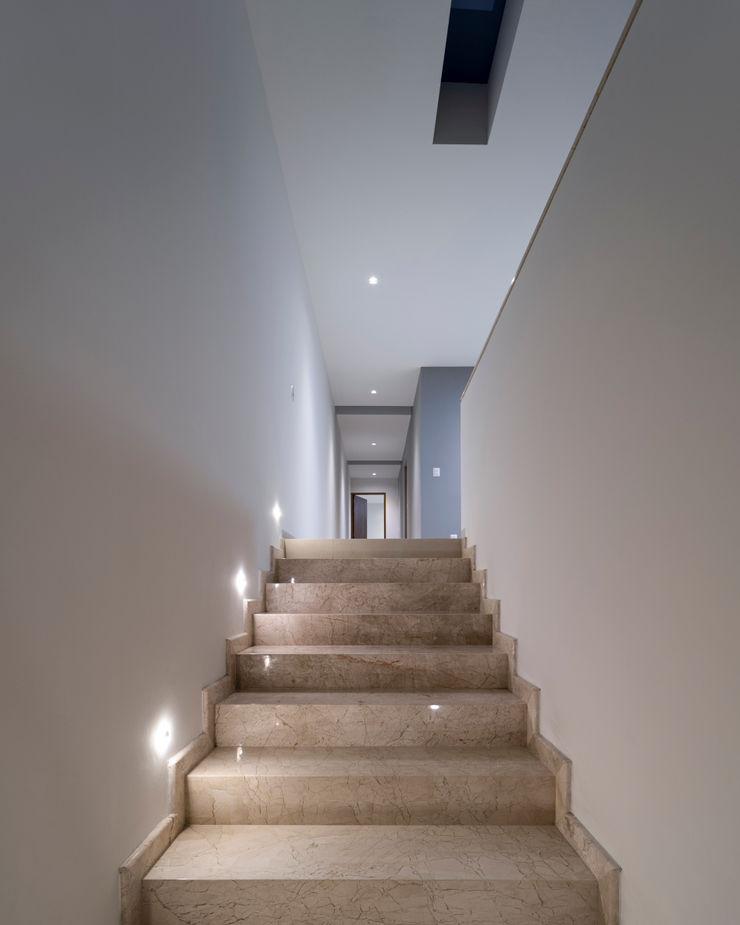 Escaleras de marmol. GRUPO VOLTA Escaleras Mármol Beige