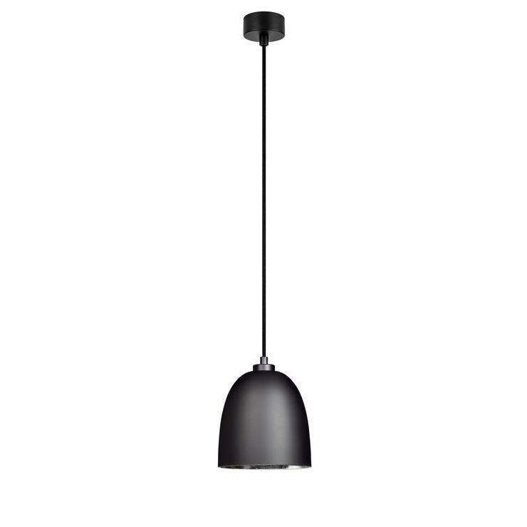 Iluminarte HouseholdHomewares Kaca Black