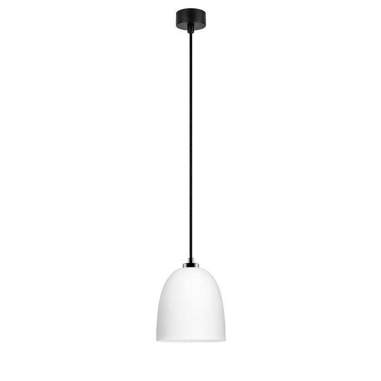 Iluminarte HouseholdHomewares Kaca White