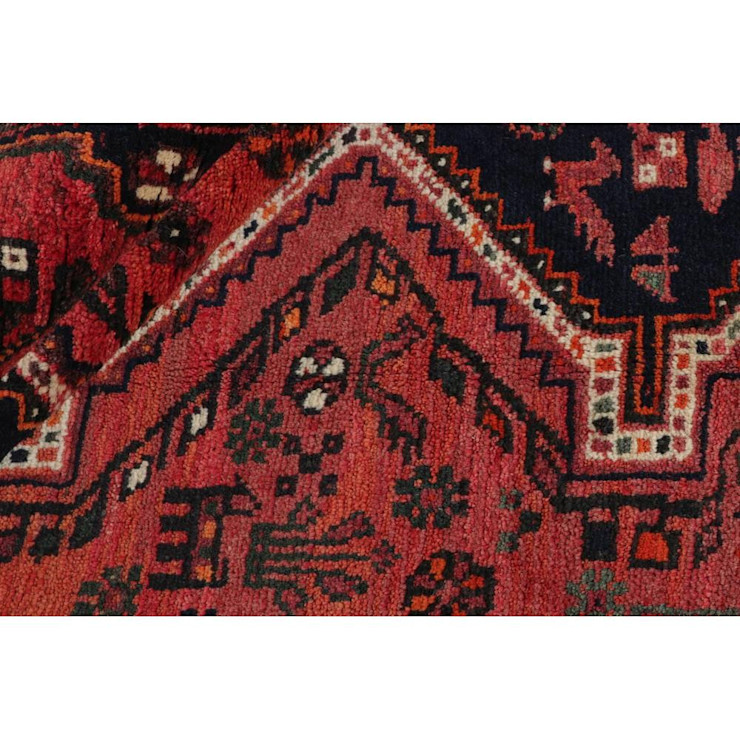 Persian House HouseholdTextiles Len Red