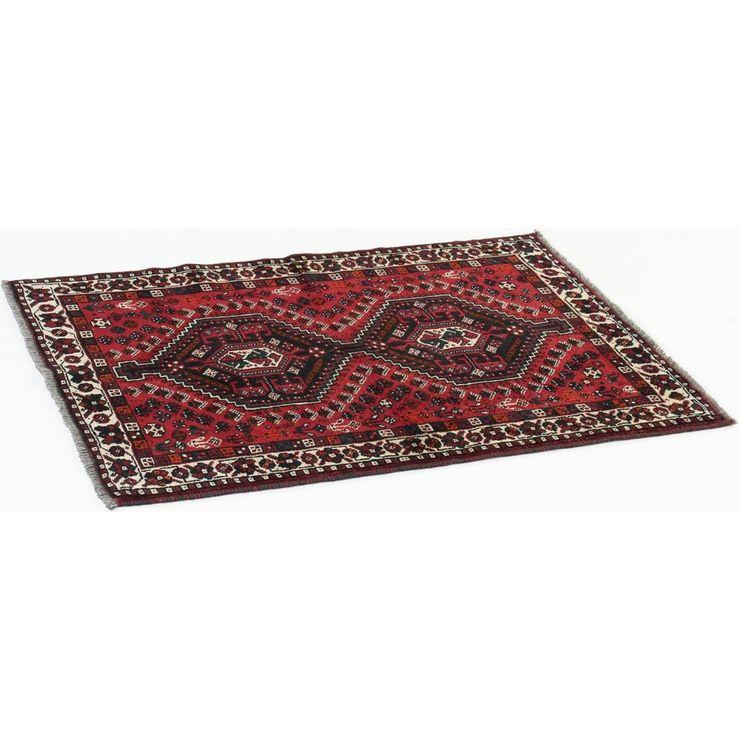 Persian House Walls & flooringCarpets & rugs Red