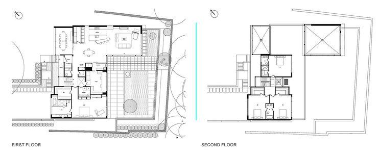 KUBE architecture اتاق کار و درس