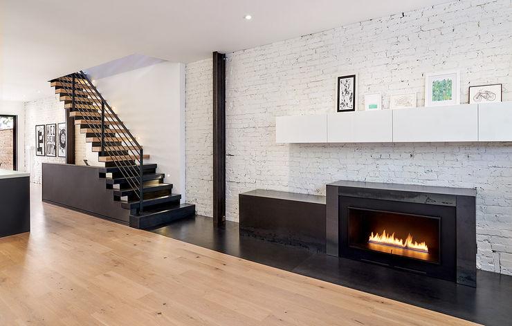 KUBE architecture Stairs