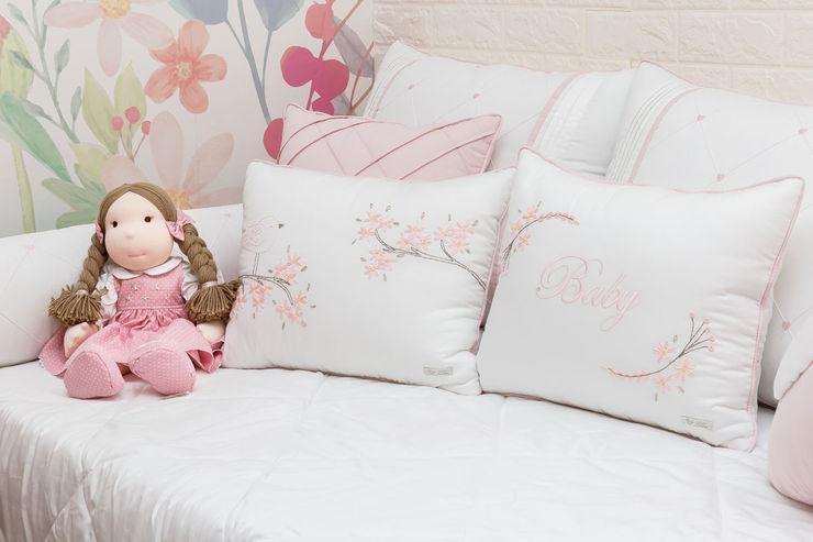 Lilibee Baby room Pink
