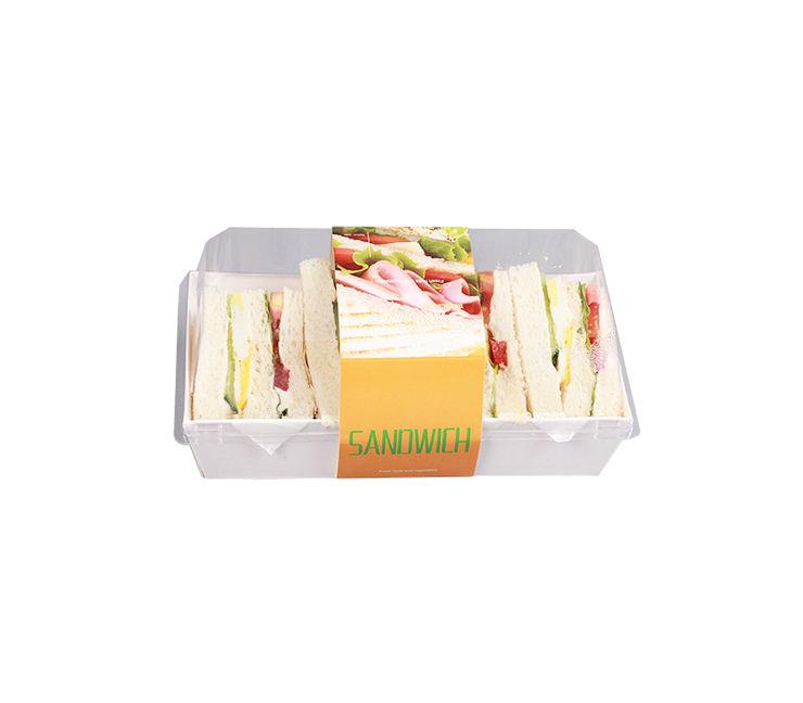 SANDWICH BOX Hangzhou Oubeier Plastic Industry Co., Ltd