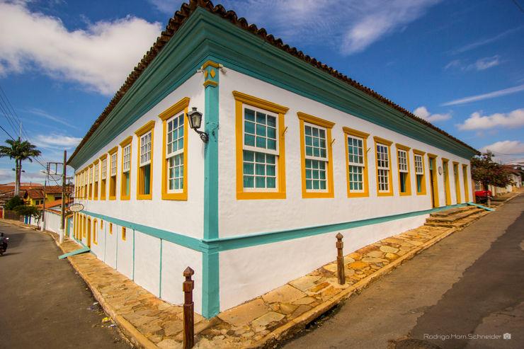 DecoraPhotos - RHSPhotos Eclectic style houses