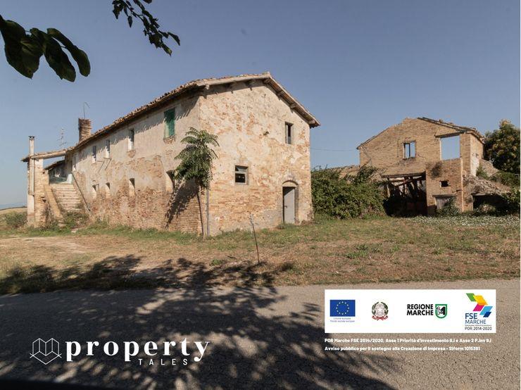 PROPERTY TALES Landelijke huizen