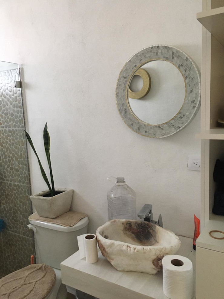 Quick BEE Modern bathroom