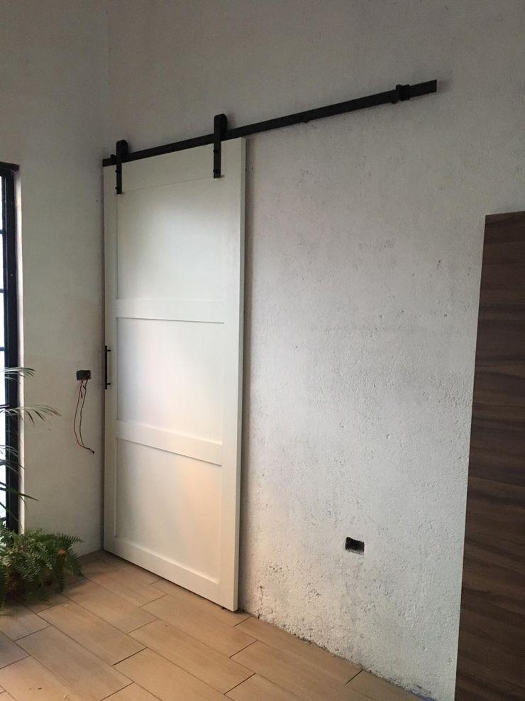 Quick BEE Modern style doors