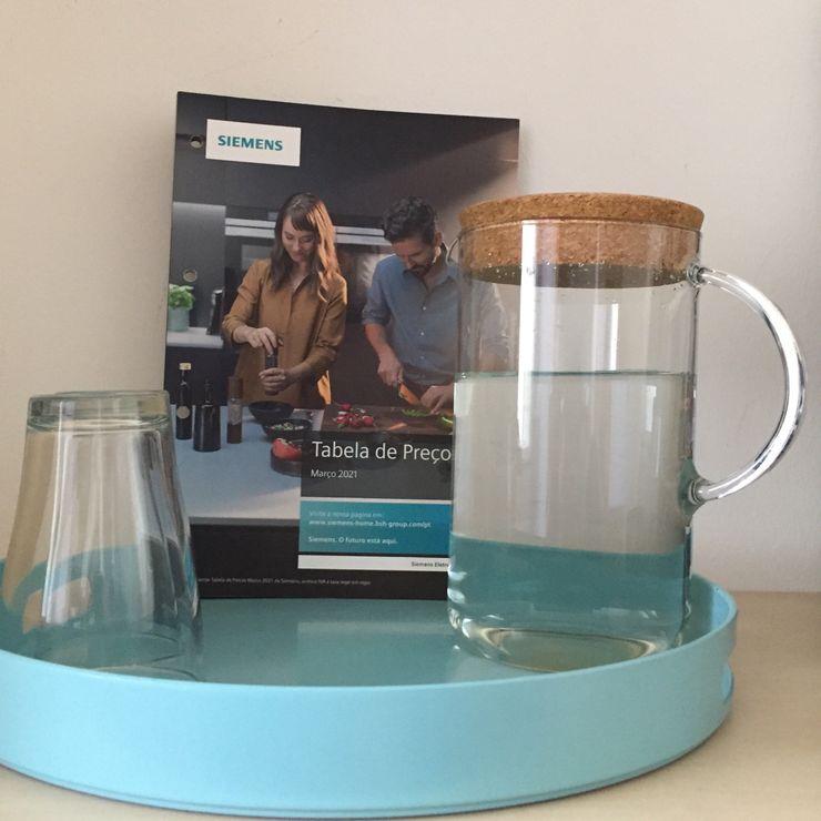 Siemens DIONI Home Design CozinhaProdutos eletrónicos