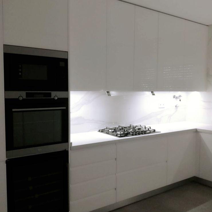 DIONI Home Design CocinaIluminación